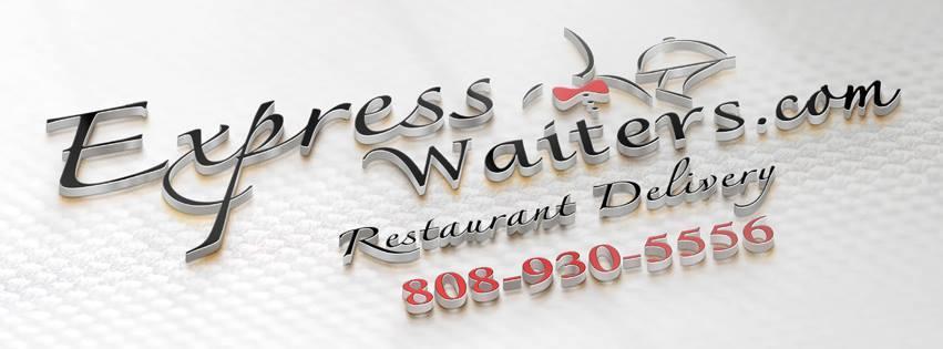 express waiters coupon code